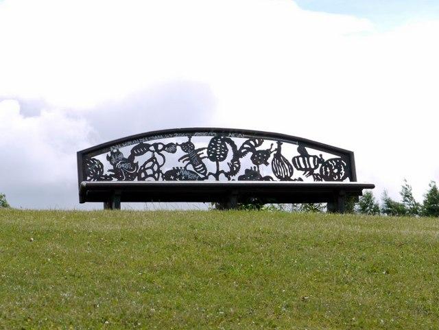 Hebburn Riverside Park