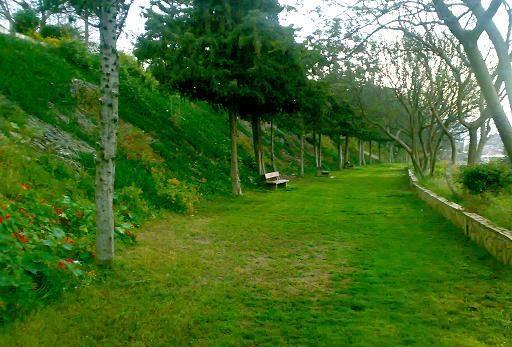 Abu Khayyal Park