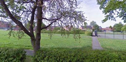 Bredbury Recreation Ground