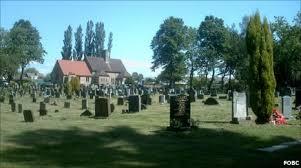 حديقة مقبرة ميدلتون