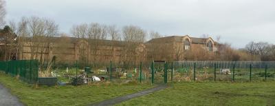 Baronscourt Park