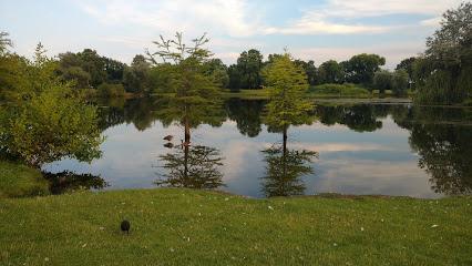 Rebstock Park