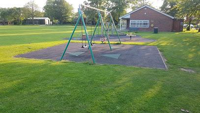 Mill Lane Park