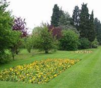 Olton Jubilee Park