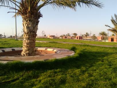حديقة الدركال