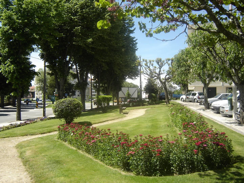 Jardim Rua das Mesuras