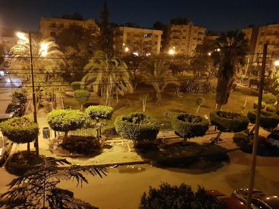 Al Sofaraa Park