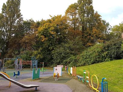 Worsbrough Dale Park