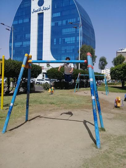 حديقة الدرب العامة