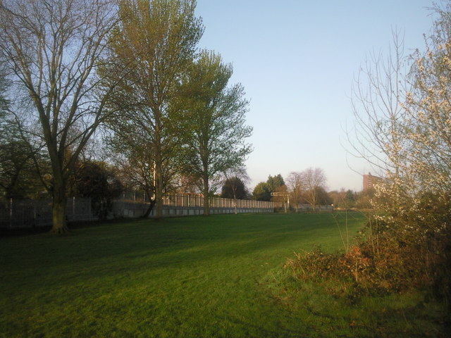 Abbey Hill Park