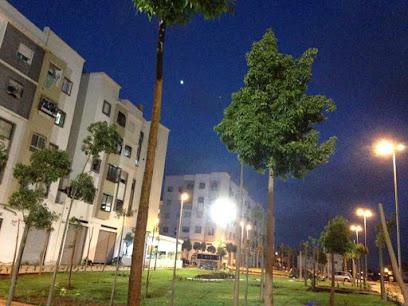 Diyar Al Salmiya Park