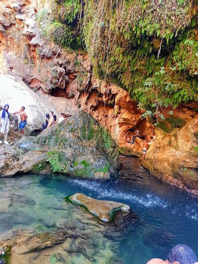 Cascades Ida Ou Tanane