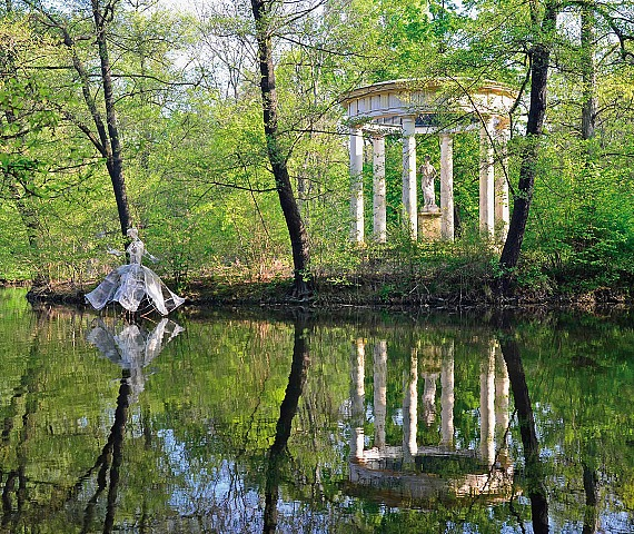 Abtnaundorfer Park