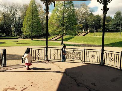 Shelton Park