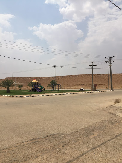 Southern Park in Sudair