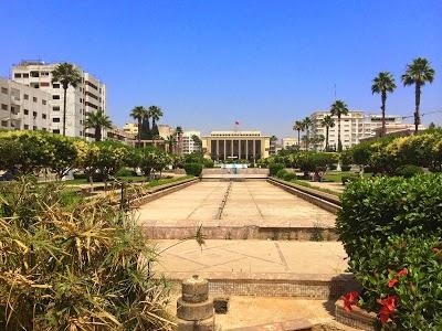 Al Khassa Park
