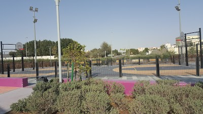 Al Shamikha Park 2