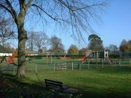 Lady Neville Recreation Ground