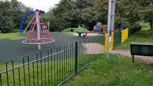 Gatley Playground