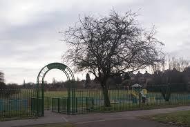 Bleak Hill Recreation Ground