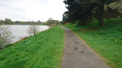 Witton Lakes Park