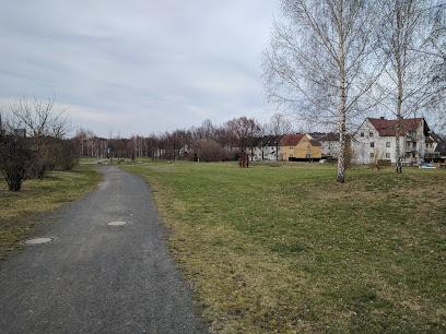 Dorothea-Viehmann Park
