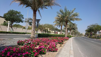 Park in Jumeirah Park