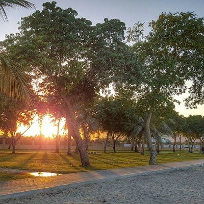 Sambrad Beach Park