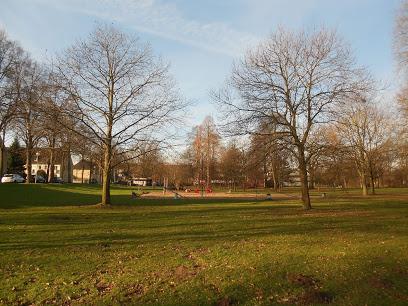 Stadtpark - Leverkusen