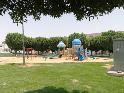 AL Yarmouk Park