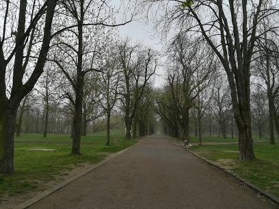 Friedenspark - Leipzig