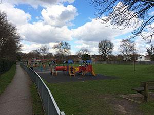 Sandy Lane Recreation Ground