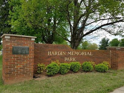 حديقة هاردن ميموريال
