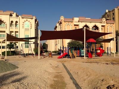 Ewan Child Park