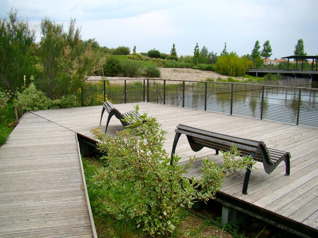 Trfihi Parks | Parks | Parc Sant-Vicens