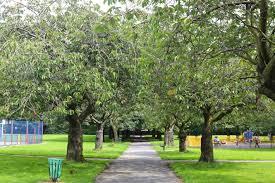King George V Park