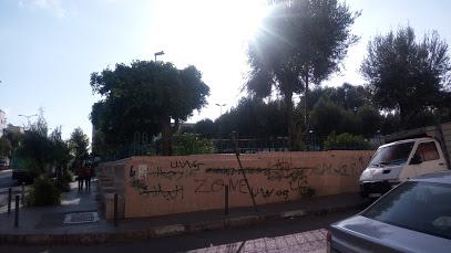 Jardin Oued AD Dahab