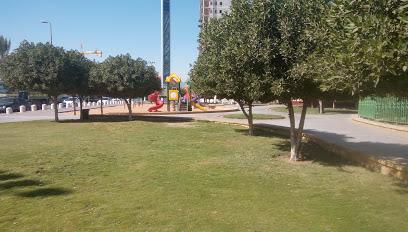 AL Farazdeq Park