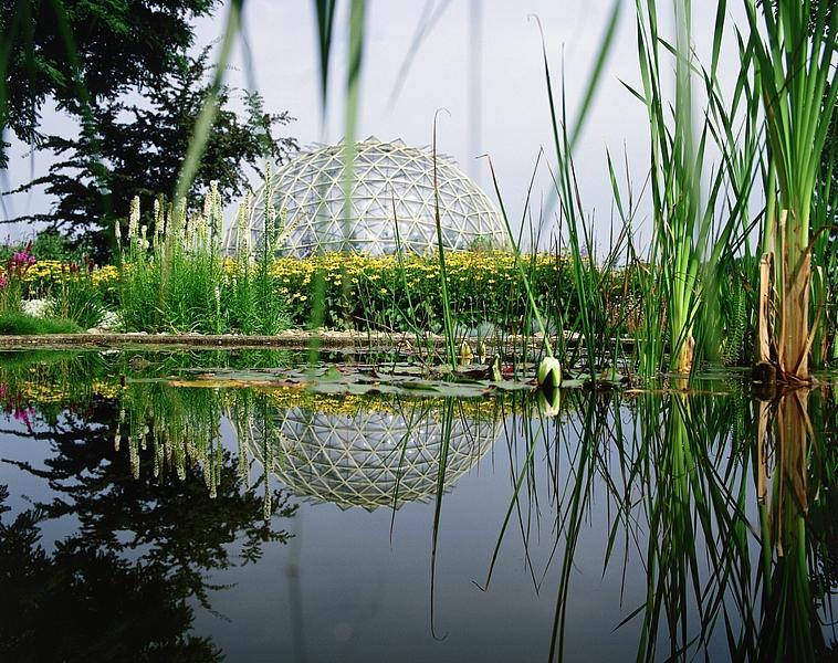 Botanical Garden of the University