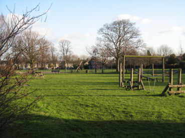 Romsey recreation ground