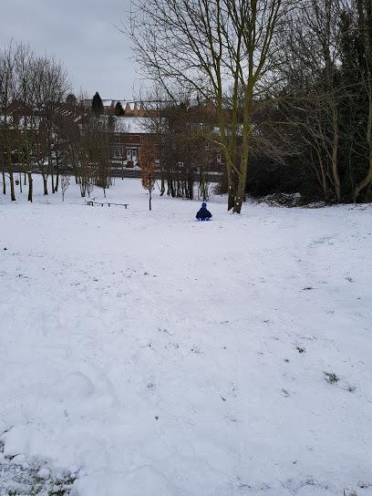 Wakefield Road Park
