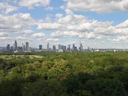 Stadtwald -  Frankfurt