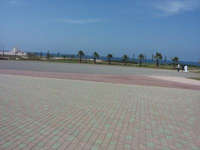 Corniche Sidi Mousa Park