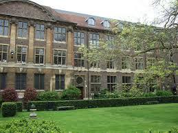 Department of Plant Sciences, University of Cambridge