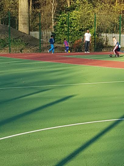 Coalshaw Green Park