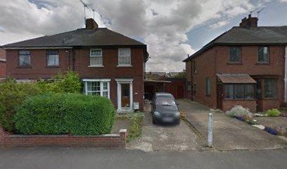 Denton Green Lane