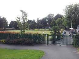 Boothsbank Park