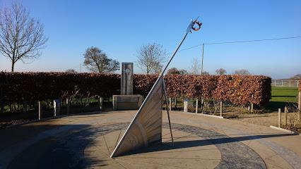 Richard III Sundial
