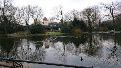Stadtgarten Wanne-Eickel