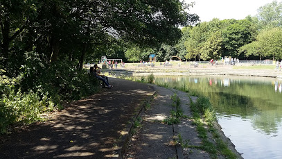 Paddy Freeman's Park